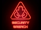 Five Nights at Freddy's Security Breach diumumkan untuk PS4 dan PS5