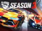 Rocket League Season 3 akan hadir 7 April