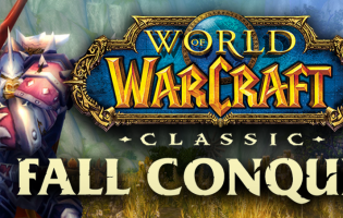 Blizzard mengumumkan WoW Classic Fall Conquest