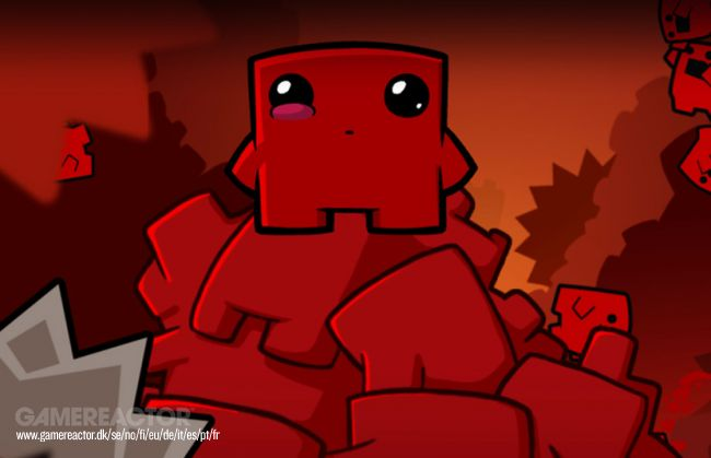Super Meat Boy Forever meluncur ke PS4 dan Xbox One minggu depan