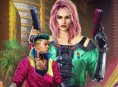 Buku grafis The World of Cyberpunk 2077 diumumkan