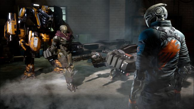 Server multiplayer dari Disintegration akan ditutup pada November