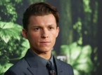 Tom Holland: pengambilan film Uncharted