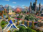 Planet Coaster: Console Edition - Wahana Pertama