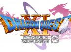 Dragon Quest XI versi Switch akan berjudul Dragon Quest XI S