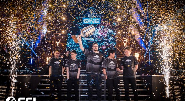 LA gets ESL One Dota tournament in March