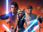 Star Wars: The Clone Wars - Season Terakhir