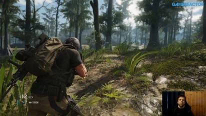 Ghost Recon: Breakpoint - Tayangan Ulang Livestream Ghost Experience