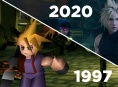 Final Fantasy VII: Remake vs Original - Perbandingan Gameplay oleh Gamereactor