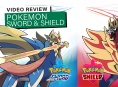 Pokémon Sword/Shield – Video Review