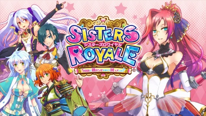 Sisters Royale: Five Sisters Under Fire | Alfa System, Chorus Worldwide Games