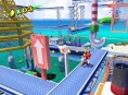 Super Mario Sunshine di Nintendo Switch: Ricco Harbor Gameplay