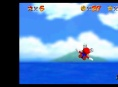 Super Mario 64 di Nintendo Switch: Bob-Omb Battlefield Gameplay